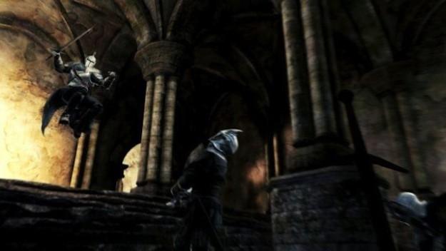 Ambientazione di Dark Souls 2