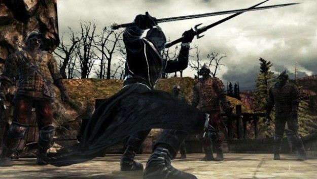 Dark Souls 2: uscita e gameplay [FOTO & VIDEO]