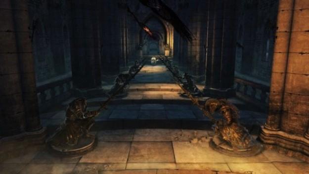 Foto di Dark Souls 2