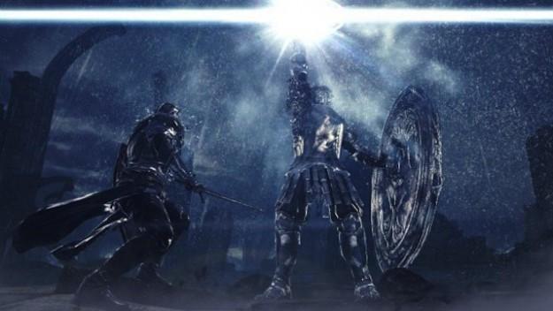 Grafica di Dark Souls 2
