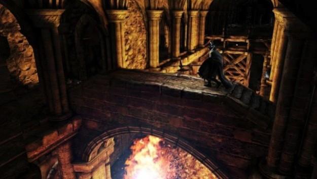 Il nuovo Dark Souls 2