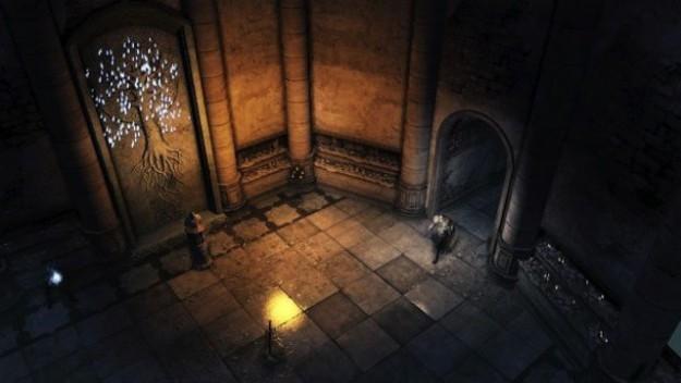 Screen di Dark Souls 2