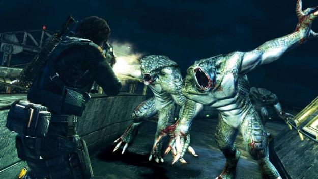 Immagine di Resident Evil Revelations