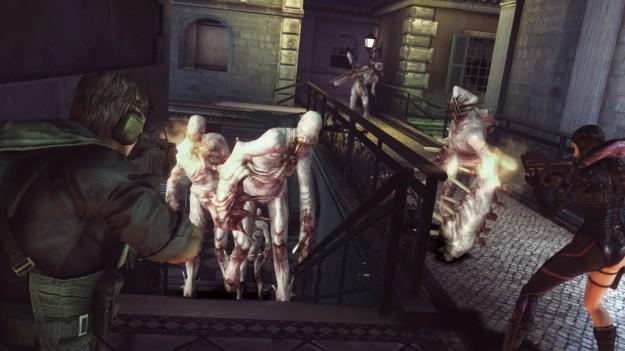 Foto di Resident Evil Revelations