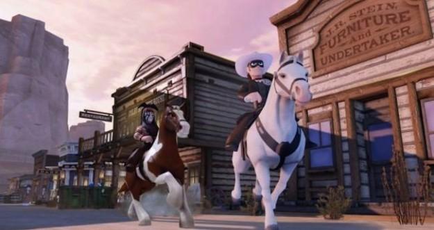 Disney Infinity: uscita e trailer [FOTO & VIDEO]