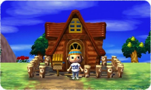 Luogo di Animal Crossing