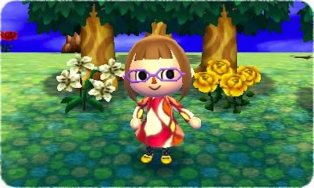 Personaggio di Animal Crossing