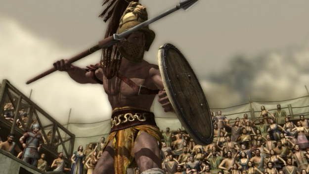 Spartacus Legends: uscita e trailer [FOTO & VIDEO]
