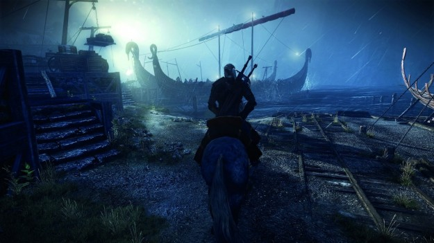 Ambientazione di The Witcher 3 Wild Hunt