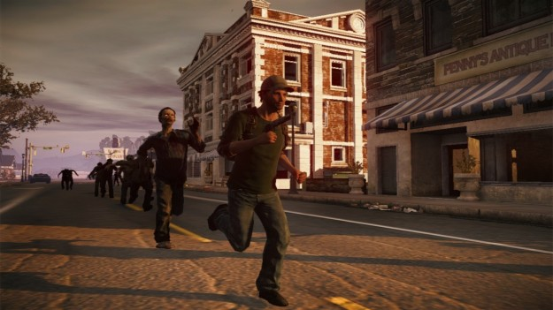 Personaggi di State of Decay