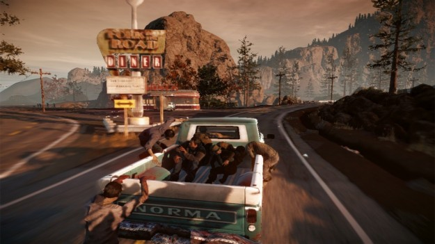 Corsa in State of Decay