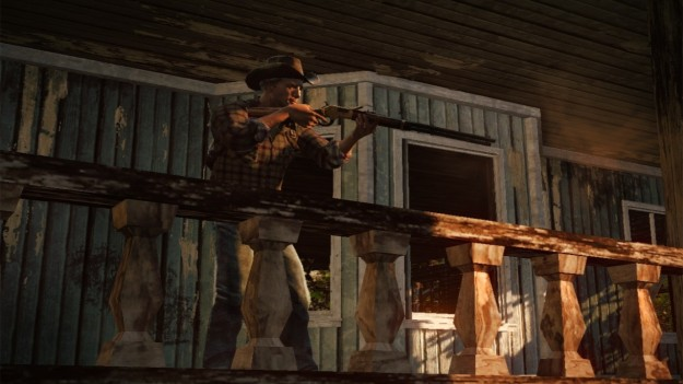 Mistero in State of Decay