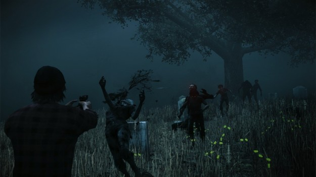 Zombie in State of Decay