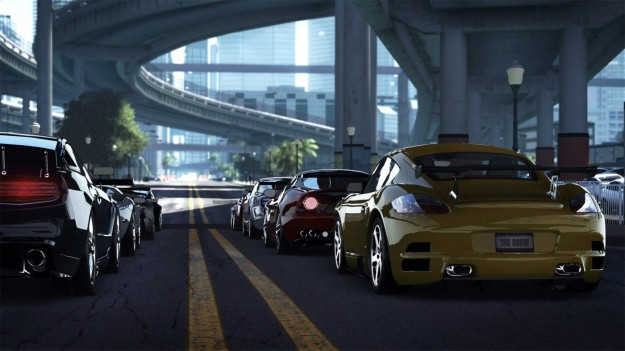 The Crew: uscita e trailer [FOTO & VIDEO]