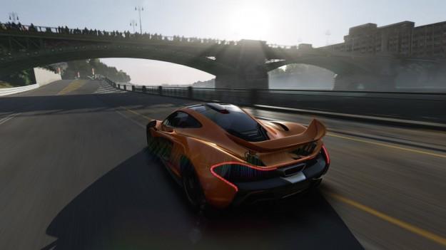 Ambientazione di Forza Motorsport 5