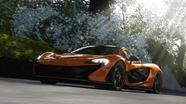 Veicolo di Forza Motorsport 5