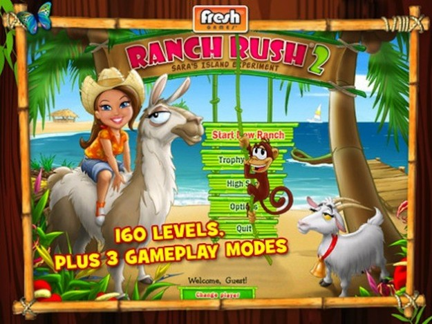 Immagine di Ranch Rush 2