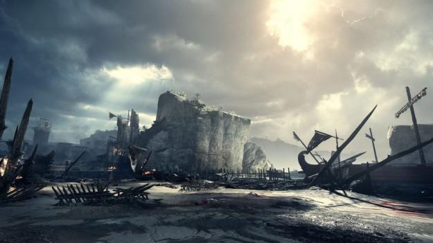 Ryse Son of Rome su Xbox One