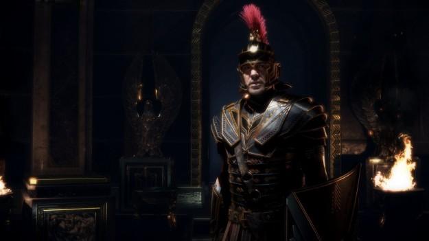Personaggio di Ryse Son of Rome