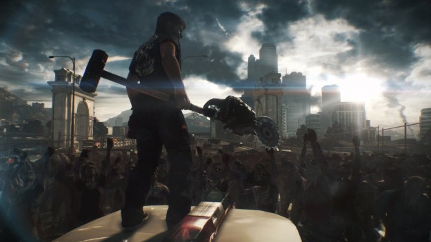 Dead Rising 3: gameplay e trailer [FOTO & VIDEO]