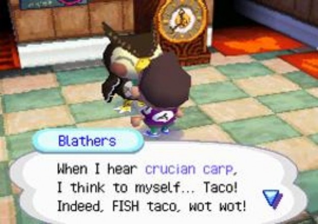 Immagine di Animal Crossing Wild World