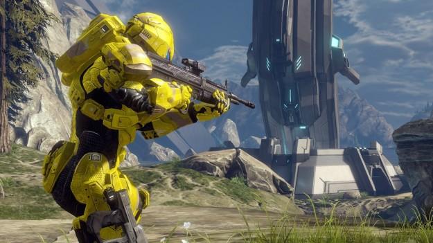 Halo 4: immagini