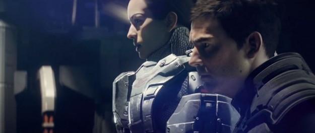 Personaggi del gioco Halo 4