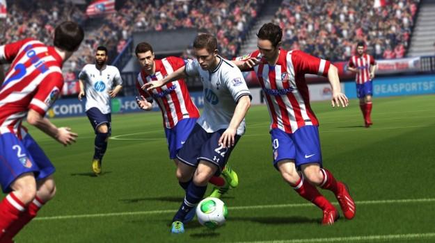 Immagine di FIFA 14