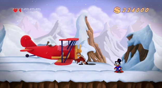 Foto di DuckTales Remastered
