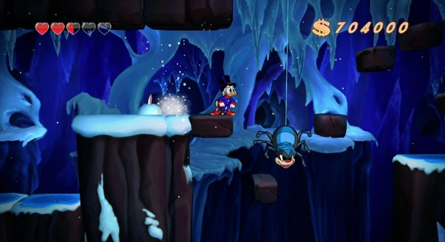 Immagine di DuckTales Remastered