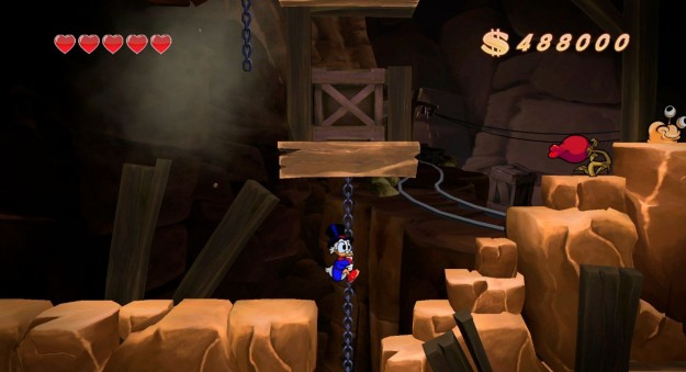 DuckTales Remastered: immagini