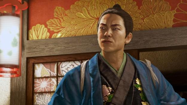Protagonista di Yakuza Restoration