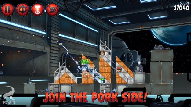 Immagine di Angry Birds Star Wars 2