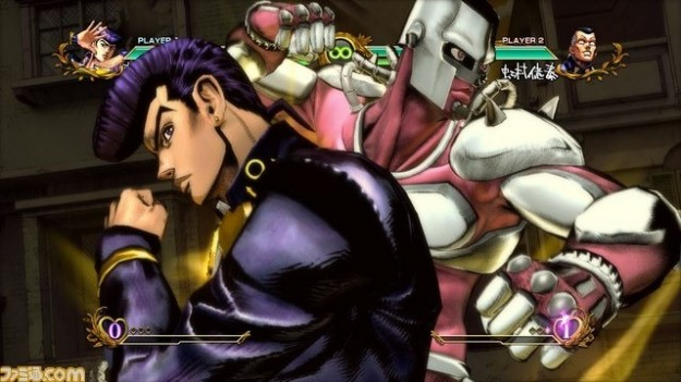 Immagine di JoJo's Bizarre Adventure All Star Battle