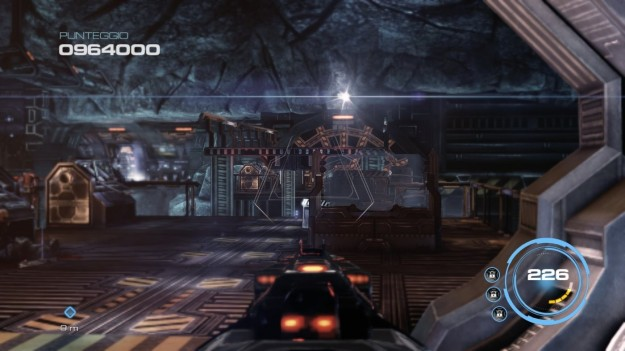 Alien Rage: uscita e gameplay [FOTO]