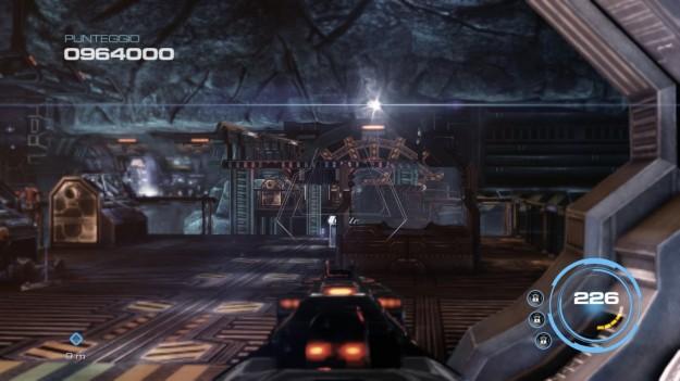 Alien Rage: immagini