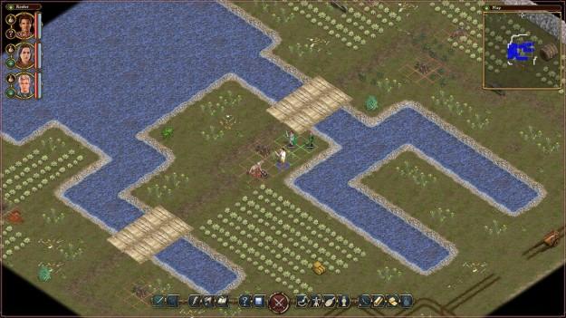 Mappa di Avadon 2