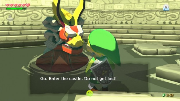 Gioco The Legend of Zelda The Wind Waker HD