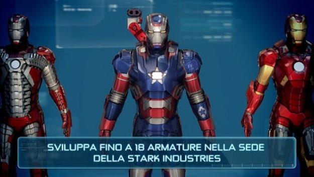 Immagine di Iron Man 3