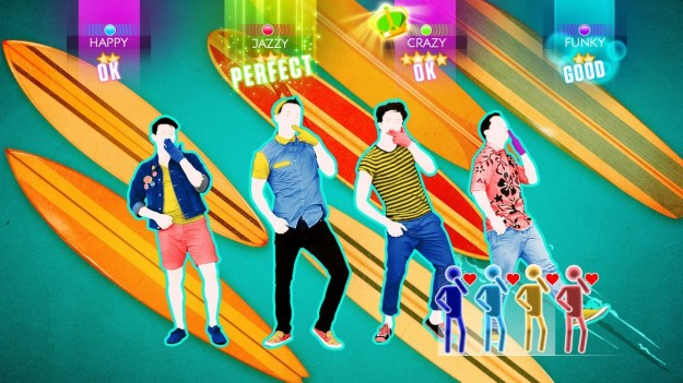 Gioco musicale Just Dance 2014