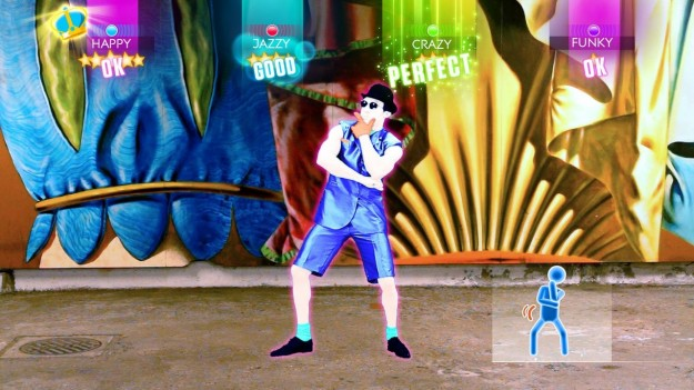 Gioco Just Dance 2014