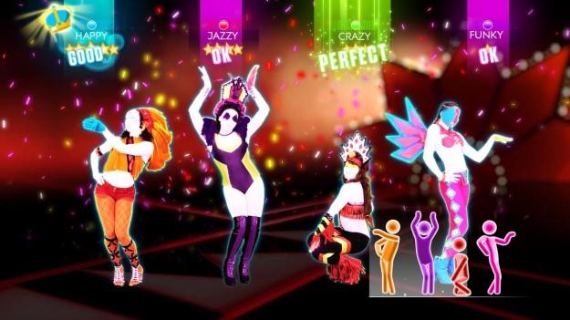 Just Dance 2014: immagini
