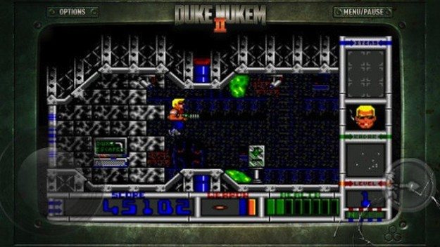 Duke Nukem 2 per iPhone