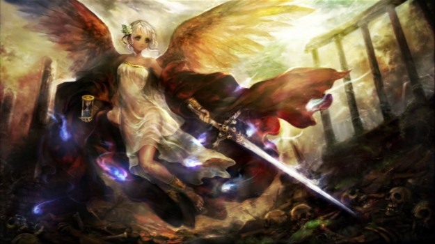 Colori di Dragon's Crown