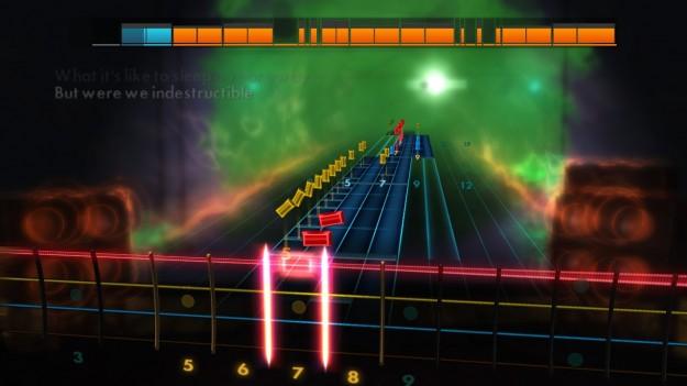 Gioco musicale Rocksmith 2014 Edition