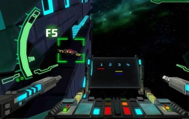 Schermata di Rocksmith 2014 Edition