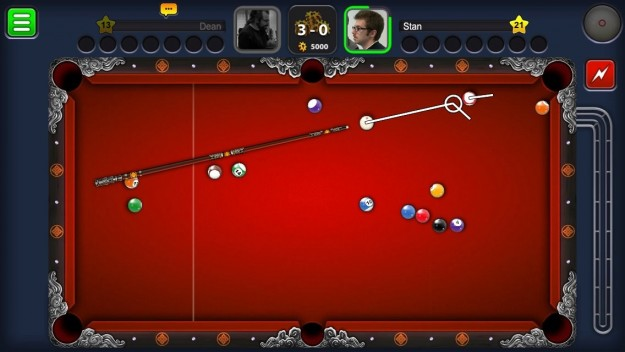 8 Ball Pool: immagini