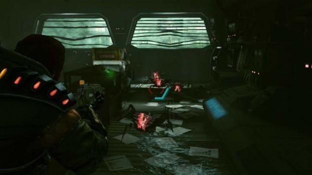Lost Planet 3: immagini