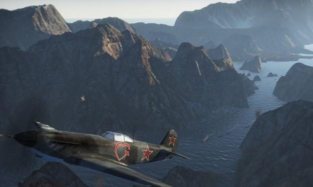 Immagine di War Thunder