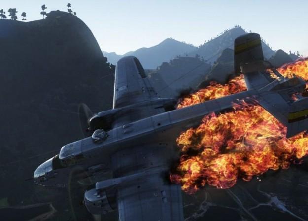 War Thunder: immagini